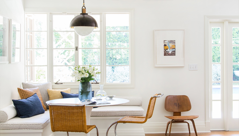 Ginny Macdonald Interior Design