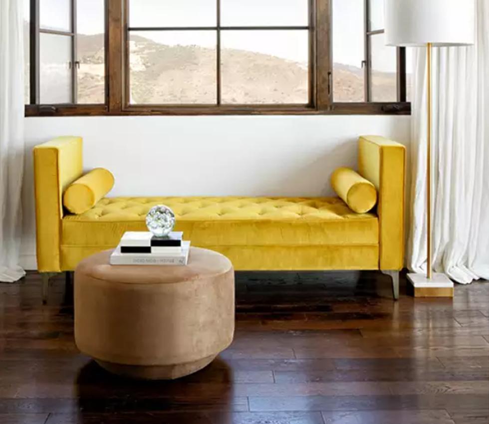 Marvelous Nate Berkus Jeremiah Brent Living Spaces Collection Lamtechconsult Wood Chair Design Ideas Lamtechconsultcom